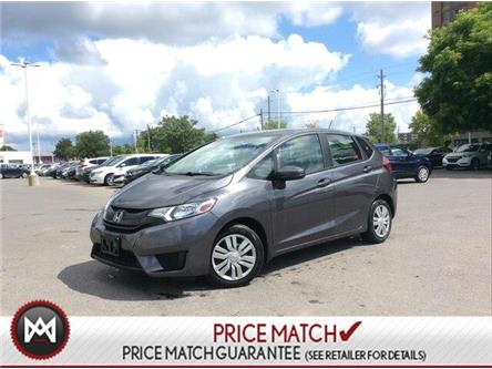 2016 Honda Fit LX (Stk: P4690) in Ottawa - Image 1 of 22