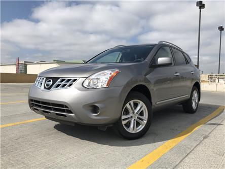 2012 Nissan Rogue SV (Stk: 9SR8062A) in Calgary - Image 1 of 22