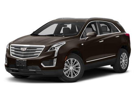 2019 Cadillac XT5 Base (Stk: 82019) in Exeter - Image 1 of 9
