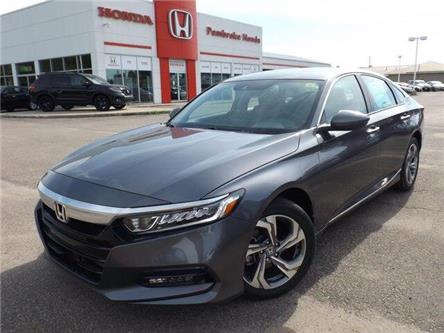 2019 Honda Accord EX-L 1.5T (Stk: 19054) in Pembroke - Image 1 of 25