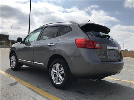 2012 Nissan Rogue SV (Stk: 9SR8062A) in Calgary - Image 2 of 22