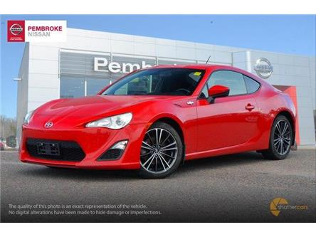 2013 Scion FR-S Base (Stk: 19026A) in Pembroke - Image 2 of 20