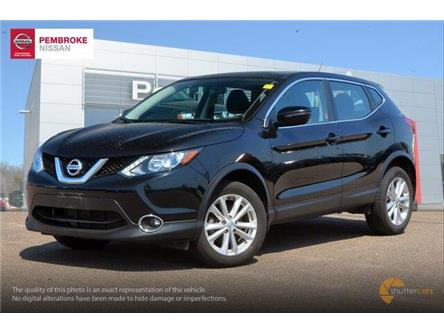 2017 Nissan Qashqai  (Stk: 19245A) in Pembroke - Image 2 of 20