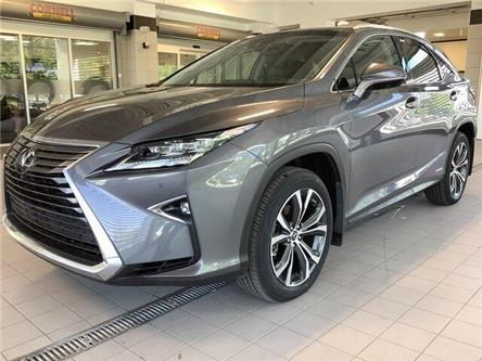 2018 Lexus RX 450h Base (Stk: 1511) in Kingston - Image 1 of 29