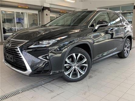 2018 Lexus RX 350 Base (Stk: 1423) in Kingston - Image 1 of 30