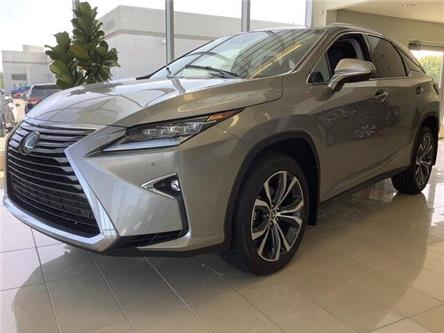 2019 Lexus RX 350 Base (Stk: 1610) in Kingston - Image 1 of 28