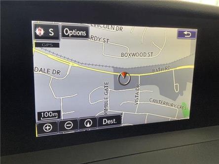 2016 Lexus IS 300 Base (Stk: LB19003) in Kingston - Image 2 of 28