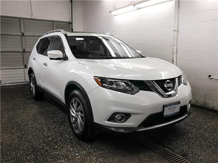 2014 Nissan Rogue SL (Stk: N4-90694) in Burnaby - Image 2 of 27