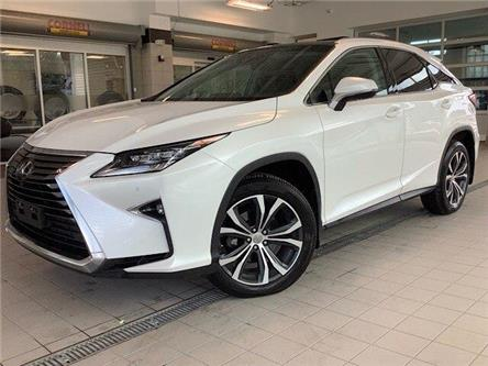 2016 Lexus RX 350 Base (Stk: PL19030) in Kingston - Image 1 of 30