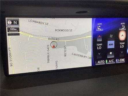 2018 Lexus GS 350 Premium (Stk: 1472) in Kingston - Image 2 of 28