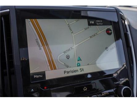 2018 Subaru Impreza Sport-tech (Stk: XJ088) in Ottawa - Image 2 of 25