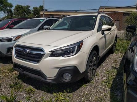 2019 Subaru Outback 2.5i Premier EyeSight Package (Stk: SK559) in Ottawa - Image 1 of 2