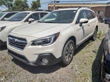 2019 Subaru Outback 2.5i Premier EyeSight Package (Stk: SK615) in Ottawa - Image 1 of 2