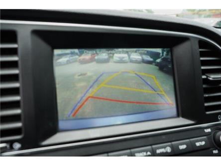 2018 Hyundai Elantra Sport (Stk: P2082A) in Ottawa - Image 2 of 23