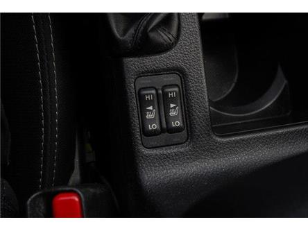 2013 Subaru XV Crosstrek Sport Package (Stk: SK683A) in Ottawa - Image 2 of 23