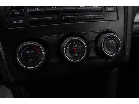 2013 Subaru XV Crosstrek  (Stk: P2109) in Ottawa - Image 2 of 22