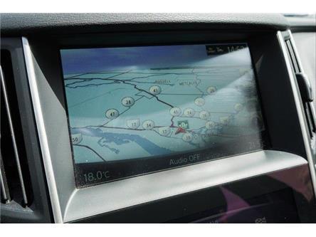 2014 Infiniti Q50 Premium (Stk: SK457B) in Ottawa - Image 2 of 22