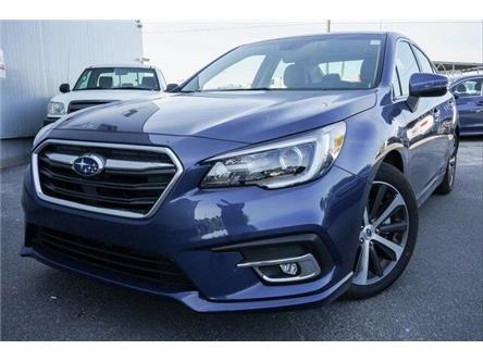 2019 Subaru Legacy 3.6R Limited w/EyeSight Package (Stk: SK069) in Ottawa - Image 1 of 2