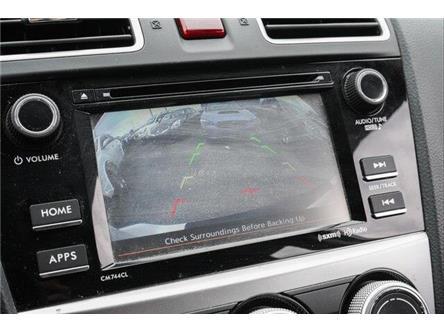 2015 Subaru Impreza 2.0i (Stk: P2115) in Ottawa - Image 2 of 19