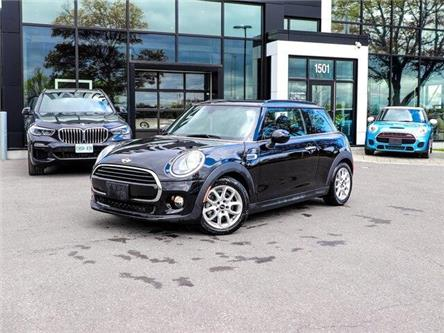 2018 MINI 3 Door Cooper (Stk: P1578) in Ottawa - Image 1 of 7