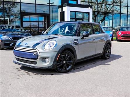 2015 MINI 5 Door Cooper (Stk: P1583) in Ottawa - Image 1 of 19