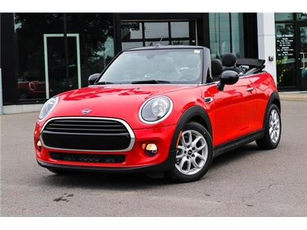 2019 MINI Convertible Cooper (Stk: 3761) in Ottawa - Image 1 of 22