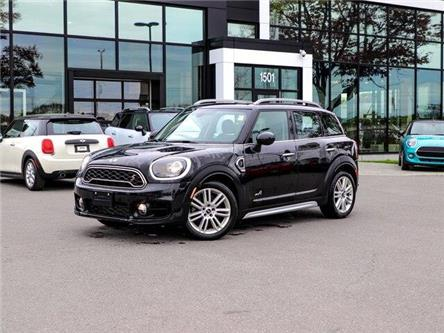 2018 MINI Countryman Cooper S (Stk: P1528) in Ottawa - Image 1 of 18