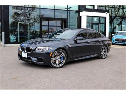 2014 BMW M5 Base (Stk: P1594) in Ottawa - Image 1 of 22