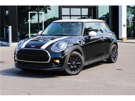 2019 MINI 3 Door Cooper (Stk: P1875) in Ottawa - Image 1 of 21