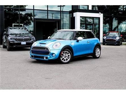 2015 MINI 3 Door Cooper S (Stk: P1733) in Ottawa - Image 1 of 23