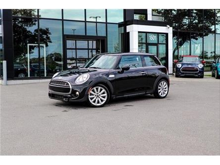 2016 MINI 3 Door Cooper S (Stk: P1738) in Ottawa - Image 1 of 7
