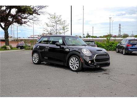 2016 MINI 3 Door Cooper S (Stk: P1738) in Ottawa - Image 2 of 7