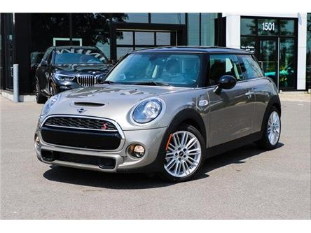 2019 MINI 3 Door Cooper S (Stk: 3469) in Ottawa - Image 1 of 24
