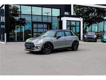 2017 MINI 5 Door Cooper (Stk: 3720A) in Ottawa - Image 1 of 6