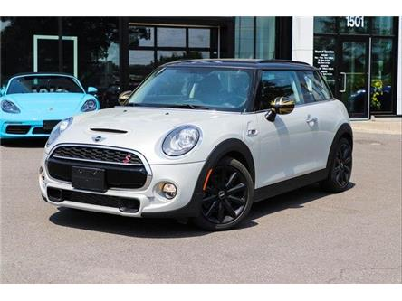 2018 MINI 3 Door Cooper S (Stk: P1683) in Ottawa - Image 1 of 21