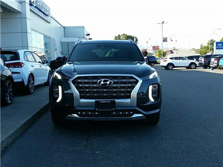 2020 Hyundai Palisade Ultimate 7 Passenger (Stk: HA8-5569) in Chilliwack - Image 2 of 11