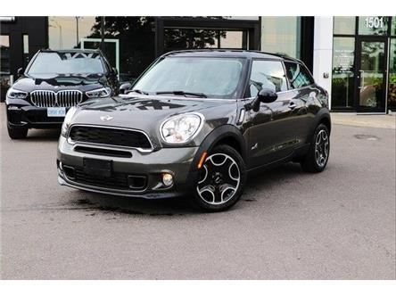 2014 MINI Paceman Cooper S (Stk: 3800A) in Ottawa - Image 1 of 14