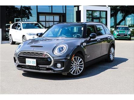 2019 MINI Clubman Cooper S (Stk: 3749) in Ottawa - Image 1 of 24