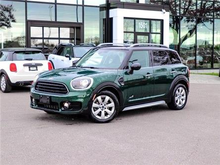 2019 MINI Countryman Cooper (Stk: P1684) in Ottawa - Image 1 of 6