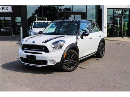 2015 MINI Countryman Cooper S (Stk: P1765) in Ottawa - Image 1 of 20