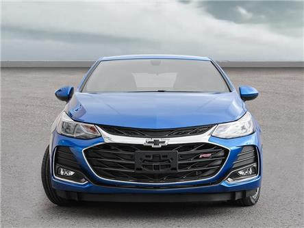 2019 Chevrolet Cruze LT (Stk: 9137632) in Scarborough - Image 2 of 23