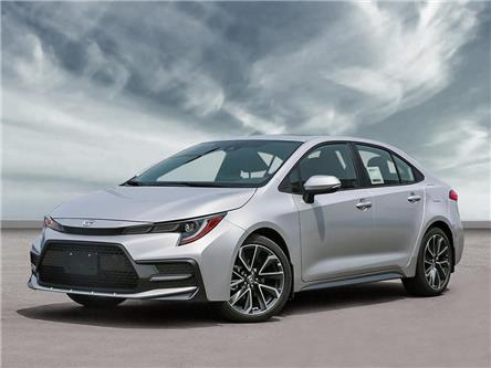 2020 Toyota Corolla XSE (Stk: 20CR071) in Georgetown - Image 1 of 23