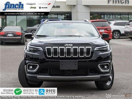 2019 Jeep Cherokee Limited (Stk: 89072) in London - Image 2 of 24