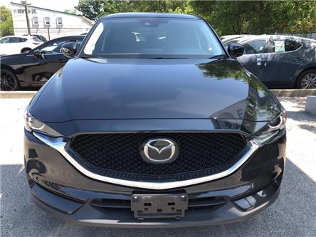 2019 Mazda CX-5 GS (Stk: 81284) in Toronto - Image 2 of 5