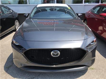2019 Mazda Mazda3 Sport GS (Stk: 82197) in Toronto - Image 2 of 5