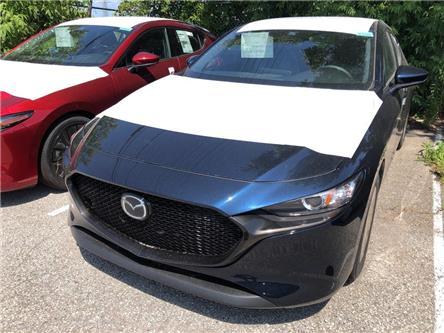 2019 Mazda Mazda3 Sport GS (Stk: 82220) in Toronto - Image 2 of 5