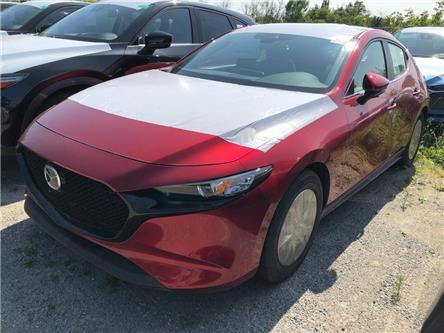 2019 Mazda Mazda3 Sport GS (Stk: 82241) in Toronto - Image 1 of 5