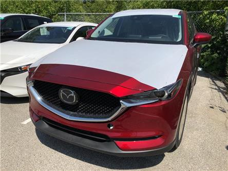 2019 Mazda CX-5 GT w/Turbo (Stk: 82249) in Toronto - Image 2 of 5
