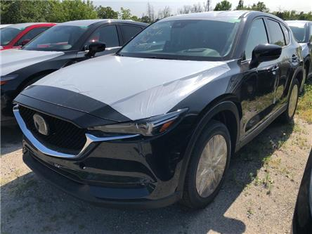 2019 Mazda CX-5 GT w/Turbo (Stk: 82248) in Toronto - Image 1 of 5