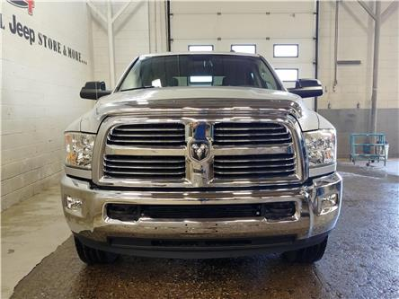 2018 RAM 3500 SLT (Stk: 19T395A) in Calgary - Image 2 of 11